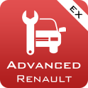 Advanced EX for RENAULT