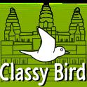 Classy Bird