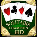 Solitaire Champion HD