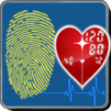 Fingerprint Blood Pressure