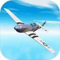 Dogfight 1943 Flight Sim 3D