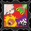 Animal jeux HD pour enfants