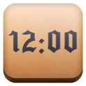 Tattoo Clock for Gear Fit