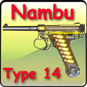 Nambu pistol Type 14 explained