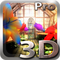 Magic Greenhouse 3D Pro lwp