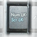 NumPad for Linux