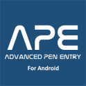 APE Advanced Pen Entry