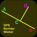 GPS Rechter Winkel