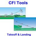 CFI Tools Takeoff and Landing