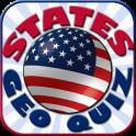 States Geo Quiz