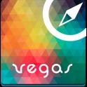 Las Vegas Offline Karte Führe