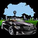 Auto Alarm Diebstahlsicherung