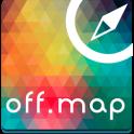 Orlando Offline Carte Guide