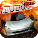Armored Car (Racing Game)