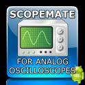 Oscilloscope Mate PRO