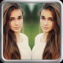 Photo Editor Selfie Camera Filter & Mirror Image