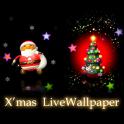 X*mas LiveWallpaper Trial