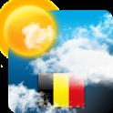 Wetter für Belgien