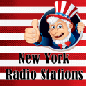 New York Radio Stations USA