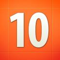 10 - игра в числа из детства