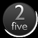 2five icons