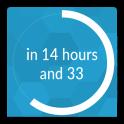 How Much Sleep Widget