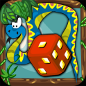 Snakes & Ladders - Jungle