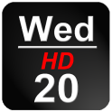 Date in Status Bar HD