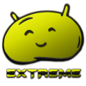 JB Extreme Launch Theme Yellow