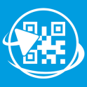 GPS QR Code Scanner and professional QR generator