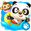 Dr. Panda's Swimming Pool