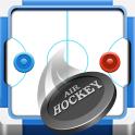 Air Hockey Cross