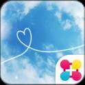 sky above-無料着せ替えアプリ