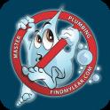 Master Plumbing Leak Detection