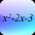 équation quadratique solveur