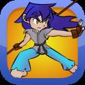 Wushu Hero Stick Craft Runner