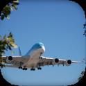 Avião do Flight Simulator 3D