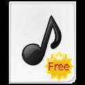 Simple MP3 widget Player Free