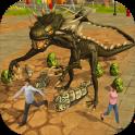 Alien Invasion Adventure 3D