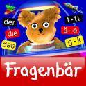 Writing German Words