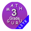 CCSS Third Grade math guru / 3rd grade math games