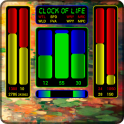 Clock of Life (painting) LWP