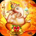 3D Ganesha Mantra Book