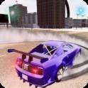 Turbo GT Car Simulator 3D