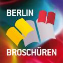 Berlin-Broschüren