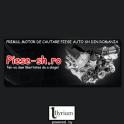 Piese-SH