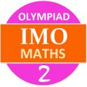 IMO 2 Maths Olympiad