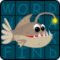 Kids Word Search: Nature