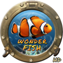 Wonder Fish Free Games HD