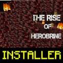The Rise of Herobrine: MCPE